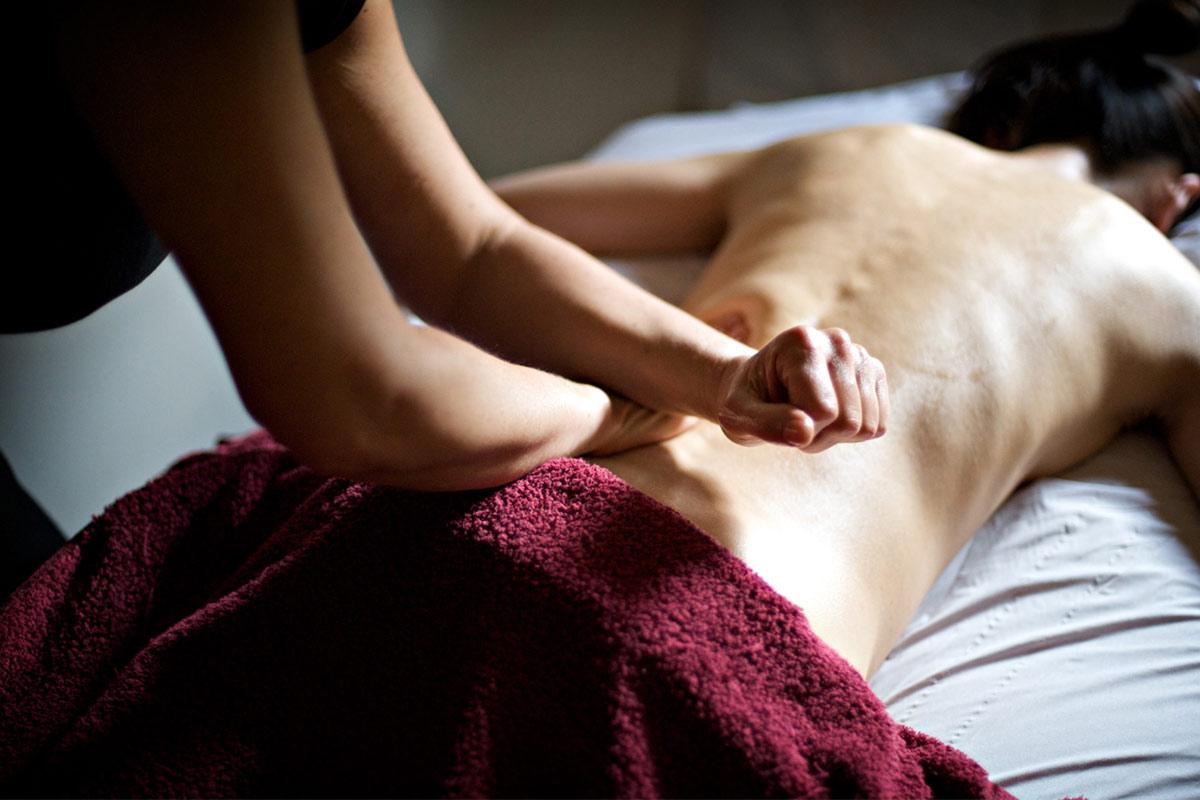Quot Best Massage In London Quot